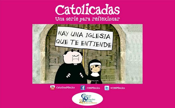 catolicadas