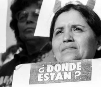 Carta a Presidente del Comité contra las Desapariciones Frozadas