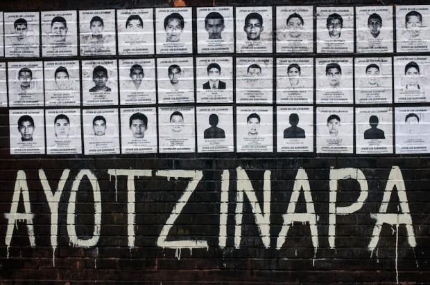 Pronunciamiento de la Red TDT al Parlamento Europeo por el caso Ayotzinapa