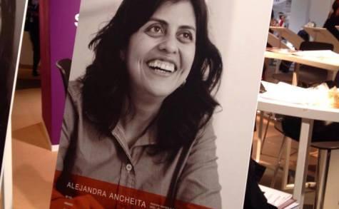 """Alejandra Ancheita, abogada mexicana, gana el premio Martin Ennals, """"el Nobel de los derechos humanos"""""""