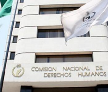 Senadores proponen un proceso parcial y opaco para la elección del titular de la CNDH