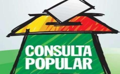 La Red TDT pide a la SCJN determine que la consulta popular por la Reforma Energética es constitucional.