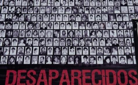 La desaparición forzada en Ciudad Juárez