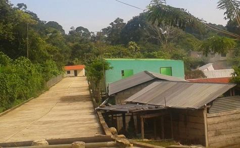Testimonios de desplazada y desplazado de ejido Morelos Tumbalá Chiapas