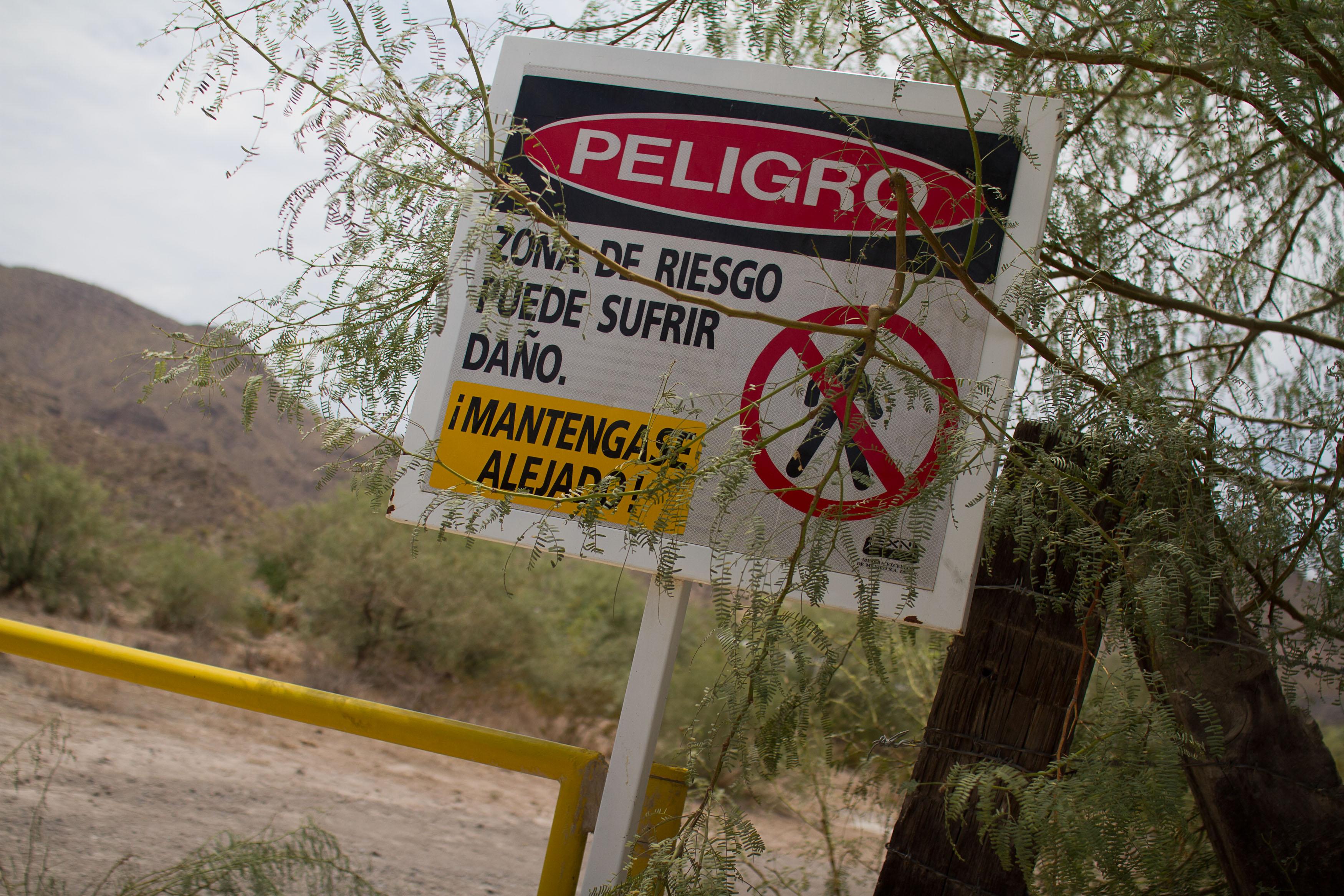 Ejidatarios de La Sierrita, en Durango, buscan evitar conflicto intercomunitario por liberación del pago de la renta de sus tierras a la minera canadiense Excellon