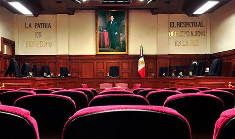 Las elecciones en la Suprema Corte de Justicia de la Nación deben tomar en cuenta los estándares internacionales