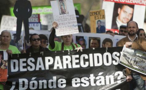 México, en crisis y bajo el escrutinio del Comité contra las Desapariciones Forzadas de la ONU