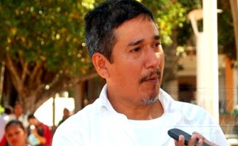 Comando armado detiene y desaparece al periodista José Moisés Sánchez Cerezo en Medellín de Bravo, Veracruz, México.