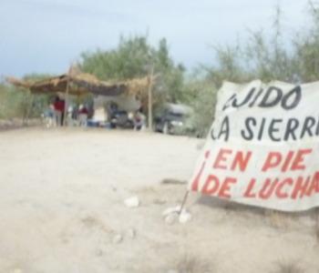 Tribunal Agrario incumple resolución y niega acceso a la justicia al ejido La Sierrita