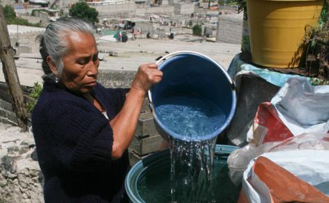 Ataque a la Integridad Física de Defensores del Derecho Humano al Agua en Coyotepec, Edomex