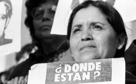 riesgo de integridad física y psicológica debido a la desaparición forzada de  ADRIAN FAVELA MARQUEZ Y ADRIEL AVILA BARRIOS
