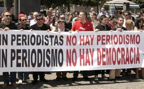 Moisés Sánchez Cerezo, reflejo de las graves violaciones de derechos humanos contra periodistas en México