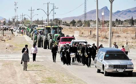 Defensor de Derechos Humanos asesinado en Chihuahua
