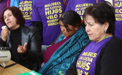 Pronunciamiento de OSC ante el ataque a las defensoras de derechos humanos Irma Villanueva y Lucha Castro del CEDEHM Chihuahua
