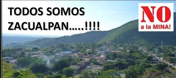 BOLETIN DE PRENSA MISION INTERNACIONAL Y NACIONAL DE OBSERVACIÓN SOBRE EL CASO ZACUALPAN, COLIMA, MÉXICO