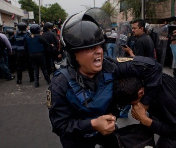 Detenidos del 20 de Noviembre de 2014 están siendo sometidos a proceso de manera irregular