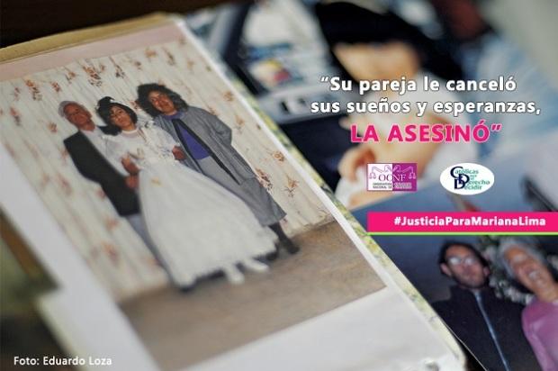 Boletín de prensa, sentencia de la SCJN ante el caso de Mariana Lima