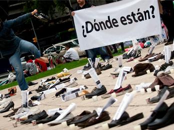 Se presentó Iniciativa de Ley contra Desaparición Forzada en Morelos