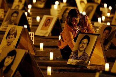 Participa FUNDEM Y LA RED VERDAD Y JUSTICA  en audiencias con la Comisión Interamericana de Derechos Humanos sobre desapariciones en México