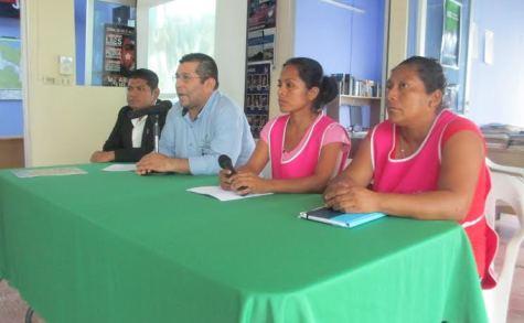 "Represión y encarcelamiento a integrantes de ""México despierta"""