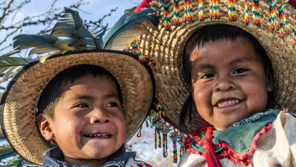 Acción Urgente | Pueblo Wixárika exige al Estado mexicano