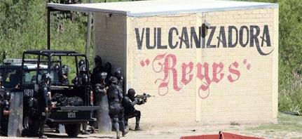 Ataque_PF_Oaxaca