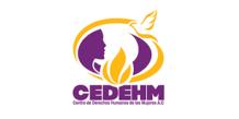 CEDEHM   Invitación Seminario Derechos humanos de las víctimas en el Sistema Penal Acusatorio