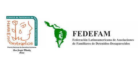 Organizaciones de Familiares de Detenidos Desaparecidos condenan hechos represivos en Oaxaca