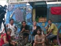 Acción Urgente   Integrantes de Caravana Mesoamericana detenidos en Nicaragua