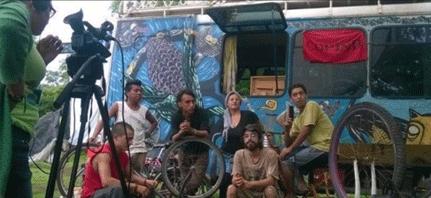 Acción Urgente | Integrantes de Caravana Mesoamericana detenidos en Nicaragua