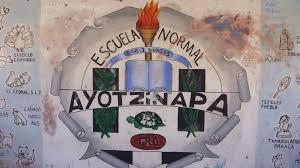 Padres Ayotzinapa | Libertad para defender la educación pública.