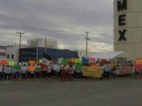 Cereal GDL | Séptimo informe sobre condiciones laborales en la industria electrónica en México