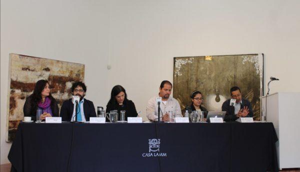Pronunciamiento | Foro La defensa de los DH de las personas migrantes y refugiadas en México, una labor imprescindible.