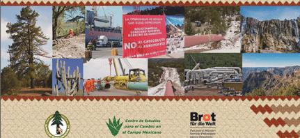Contec | El Gasoducto El Encino–Topolobampo: El derecho a la consulta a los rarámuri