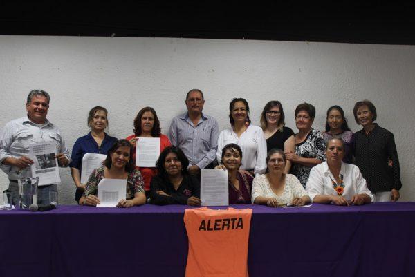CEDEHM | Mecanismo de protección a personas defensoras de derechos humanos y periodistas adopta alerta preventiva para Chihuahua
