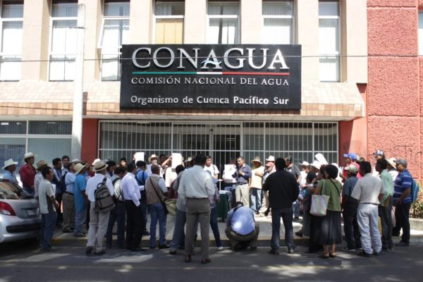 Flor y Canto   Denuncian irregularidades en proceso de consulta en comunidades de Oaxaca