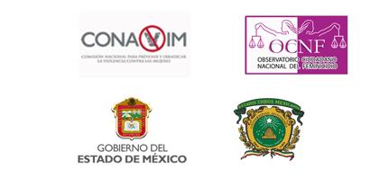 Convocatoria para funcionarios públicos Alerta de Violencia de Género Edomex