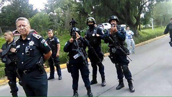 CDHZL | Comunicado sobre los hechos ocurridos en las inmediaciones de la Fes Acatlán UNAM