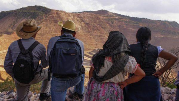 Denuncian abusos de empresas a DH en México