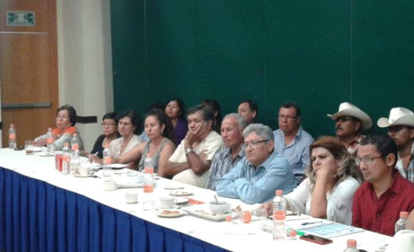 Poder | Comunidades del norte de México afectadas por violaciones a DH presentan casos a Grupo de Trabajo de la ONU