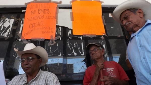 Frayba | Impactos de megaproyectos en Chiapas en informe al Grupo de Trabajo sobre Empresas y Derechos humanos de la ONU
