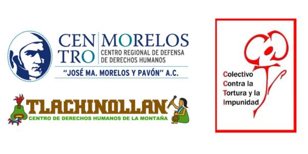 Condenan OSC asesinato de estudiantes normalistas y otras cuatro personas en la carretera Chilpancingo - Tixtla