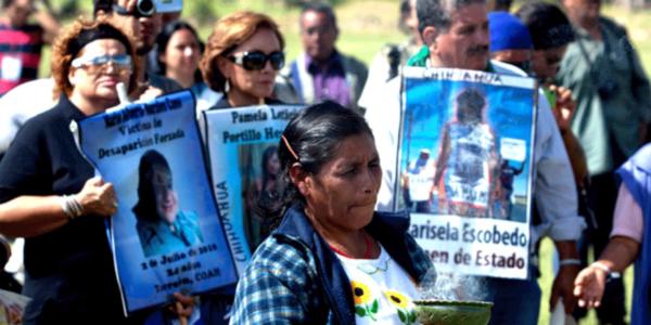 Comunicado conjunto | Reforma a la Ley General de Víctimas